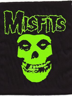 The Misfits Patch