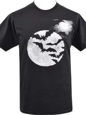 Vampire Bats Mens T Shirt