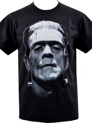 Frankensteins Monster Mens T Shirt