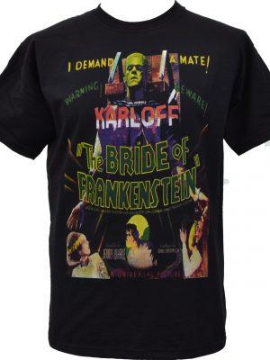 Bela Lugosi Bride of the Monster T Shirt