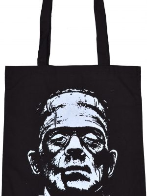 Frankenstein Shopping Bag