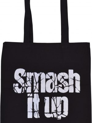 Smash it Up Shopping Bag