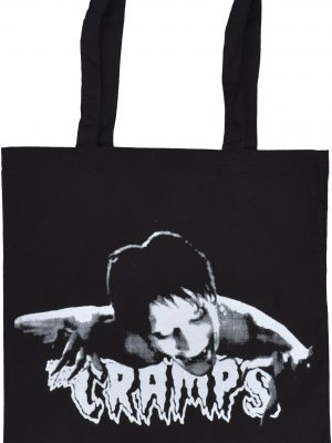 Cramps Lux BMovie Shopping Bag