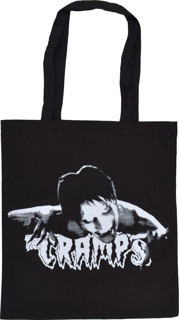 Cramps Lux BMovie Shopping Bag