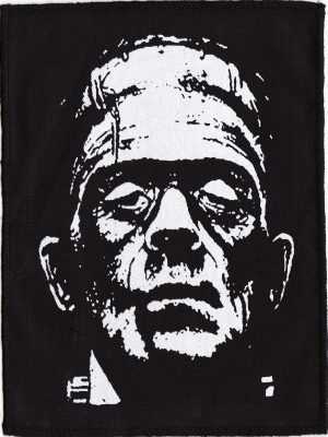 Frankensteine Monster Patch