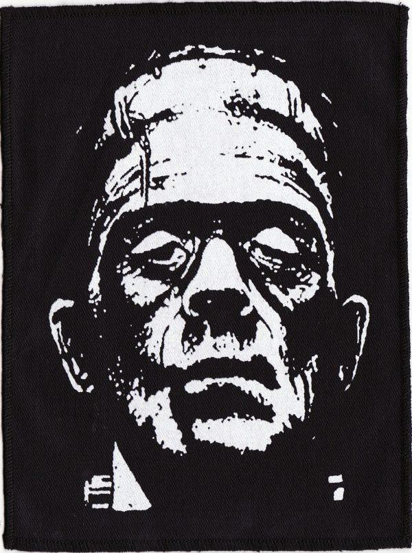Frankensteine Monster Patch