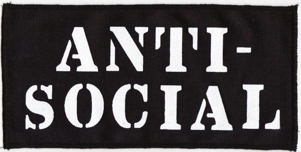 Anti-Social Patch