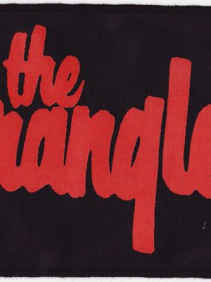 The Stranglers Patch