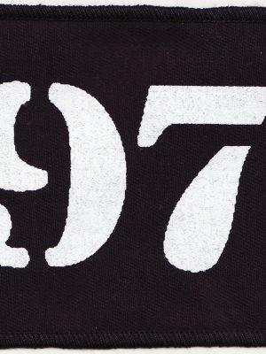 1977 Patch