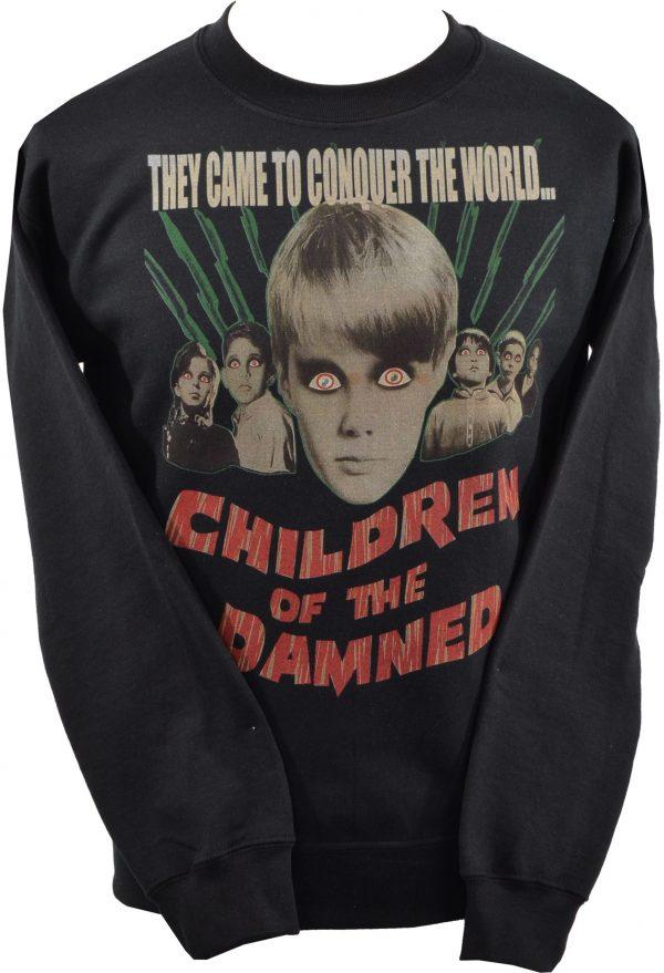Coffin Nail Unisex Sweatshirt