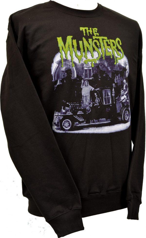 Children of the Damned Unisex Sweatshirt