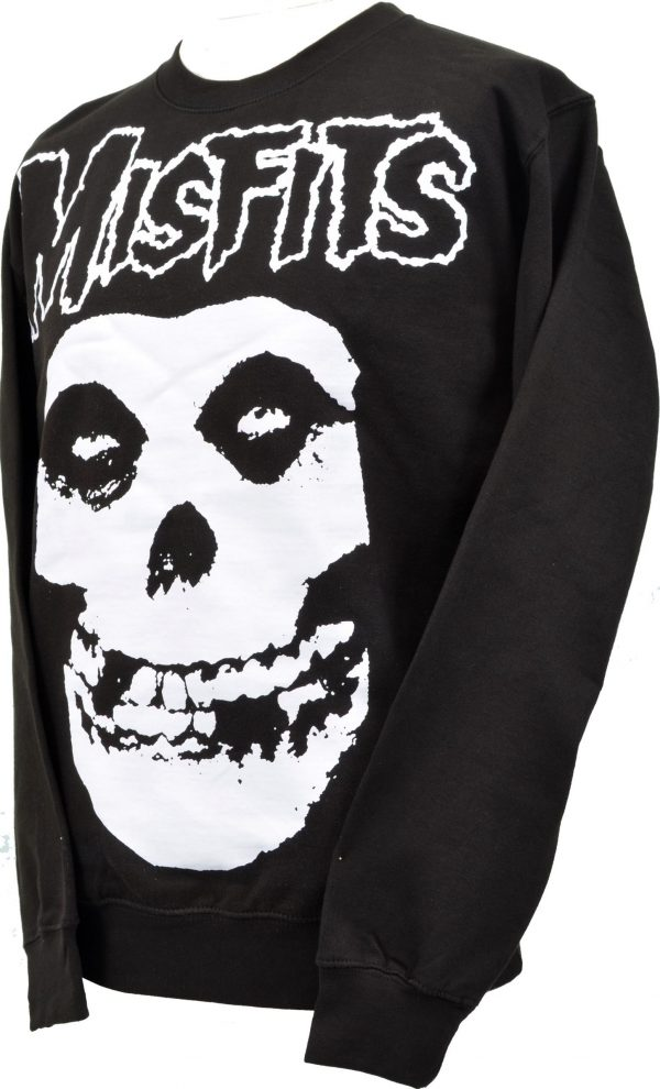 Sex Pistols Fuck Forever Unisex Sweatshirt