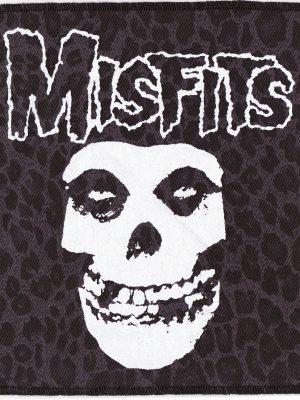The Misfits Black Patch