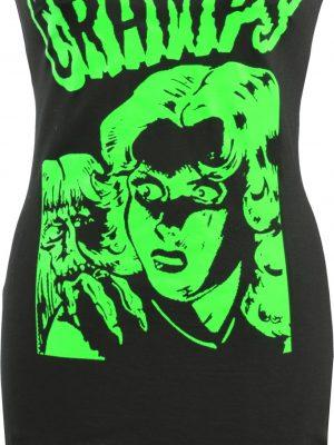 Cramps B-movie Dress