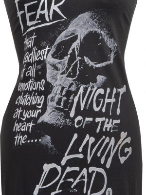 Night of the Living Dead Dress