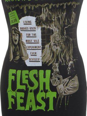 Flesh Feast Dress