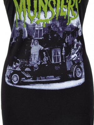 The Munsters Dress
