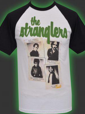 Stranglers Mens T Shirt