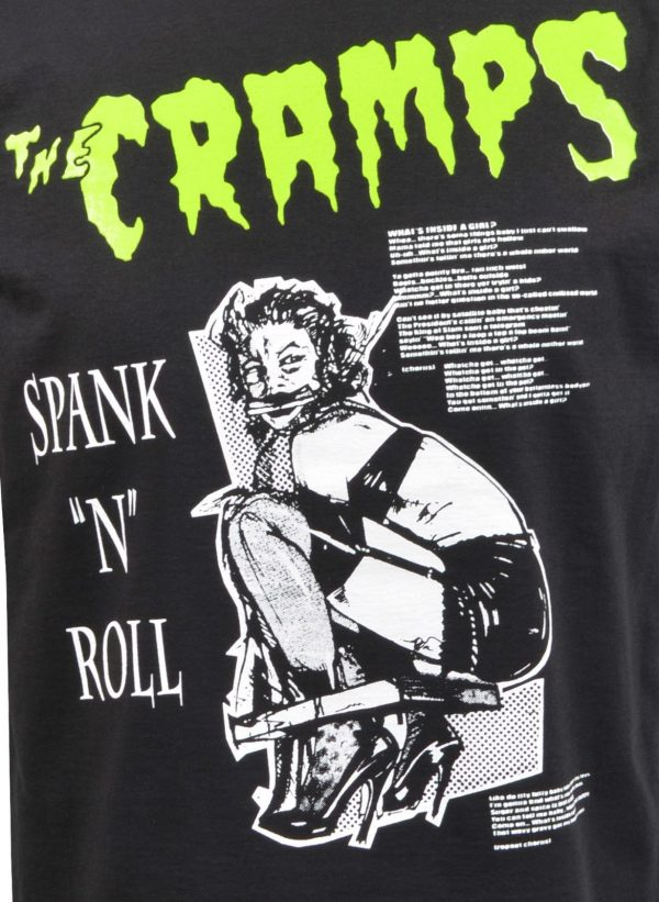 The Cramps Human Fly Unisex Sweatshirt