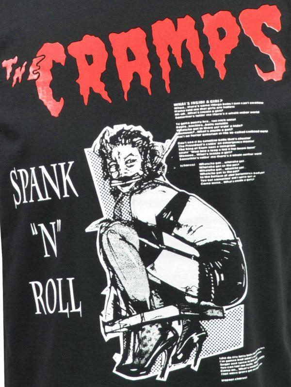 The Cramps Spank 'N' Roll Unisex Sweatshirt
