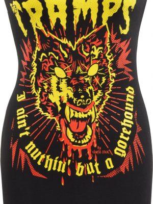 The Cramps Gorehound Dress