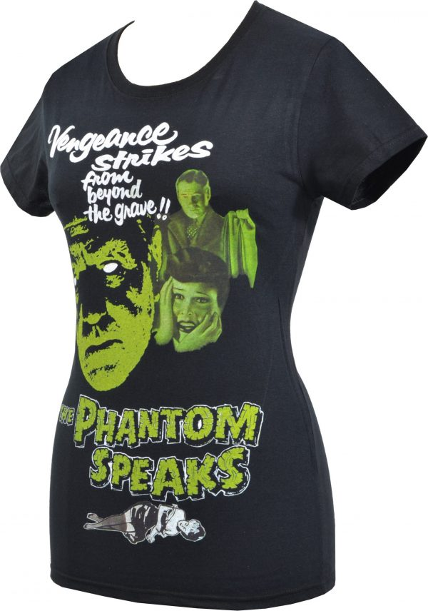Richard Hell Ladies T-Shirt