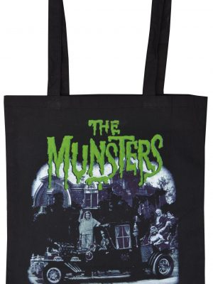 The Cramps Lux Interior Tote Bag