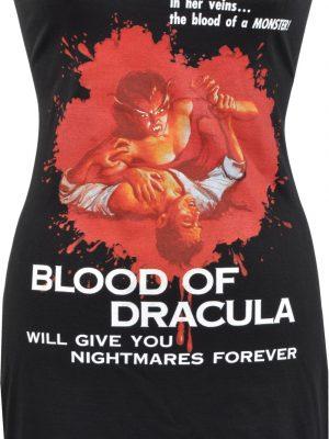 Bride of Frankenstein Poster Dress