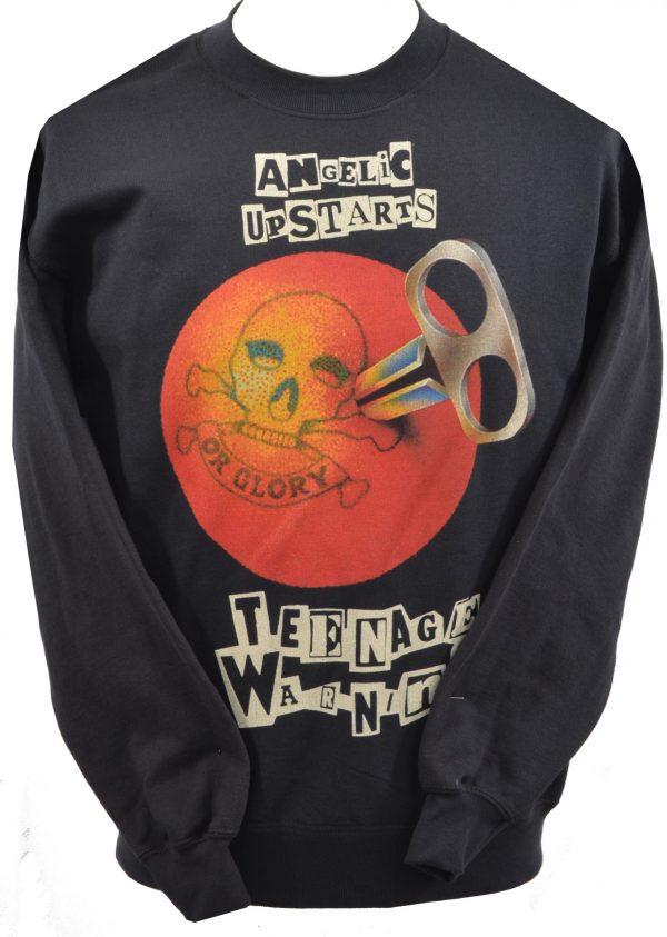 Draculas Daughter Unisex Sweatshirt