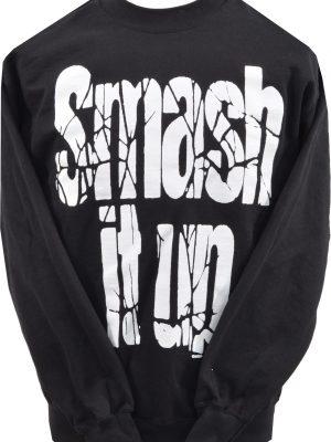 Angelic Upstarts Unisex Sweatshirt