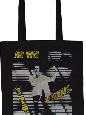 The Munsters Tote Bag