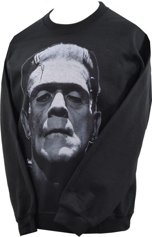 Boris Karloff Frankenstein Unisex Sweatshirt