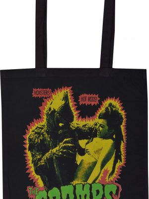 Dead Boys Tote Bag