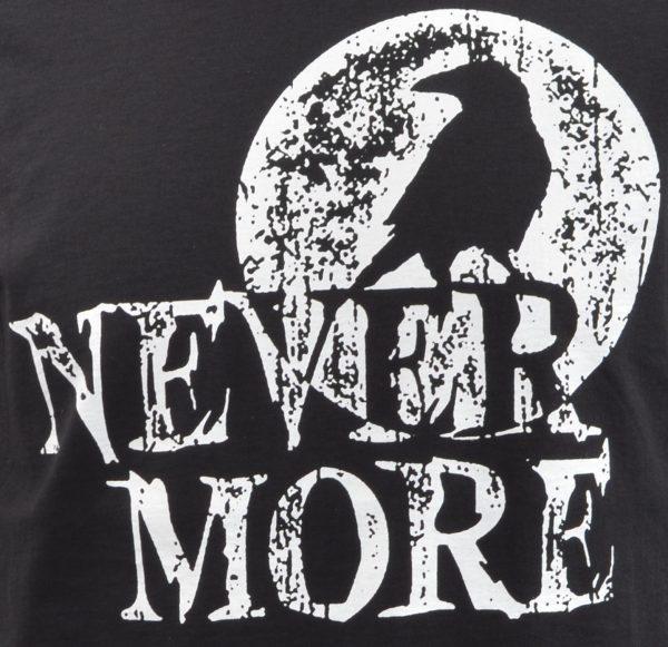 Nevermore Hoodie