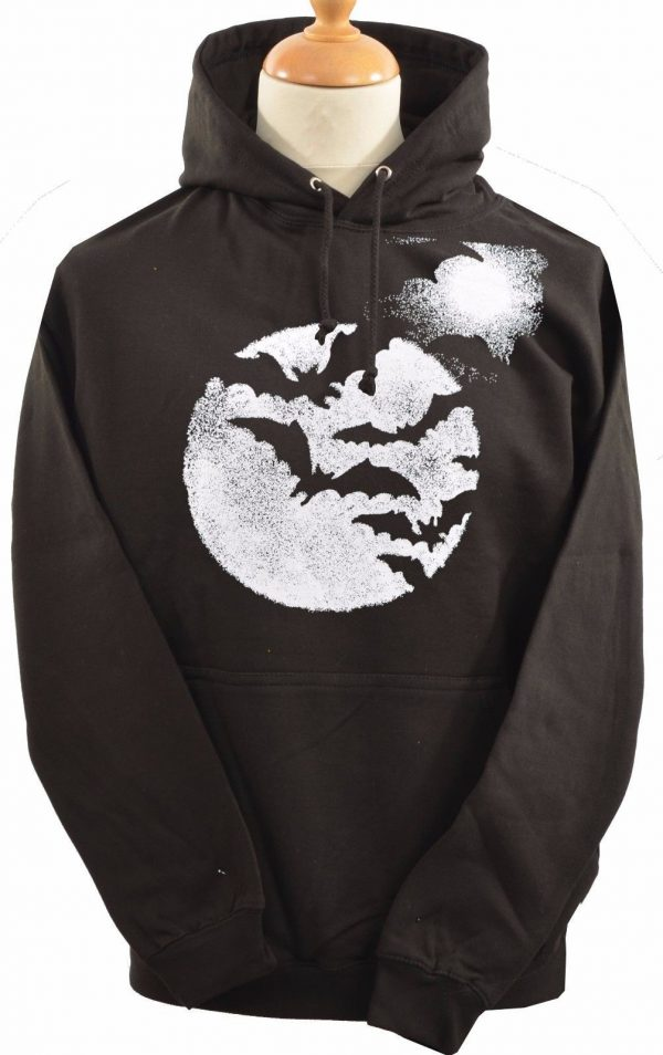 Vampire Bats Hoodie