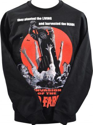 The Stranglers Moon Unisex Sweatshirt
