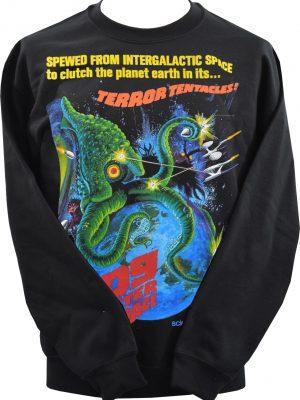 Invasion of the Blood Farmers Unisex Sweatshirt