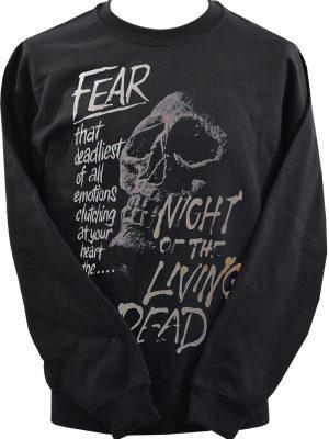 Night of the Living Dead Unisex Sweatshirt