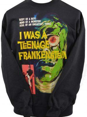 Frankensteins Monster Unisex Sweatshirt