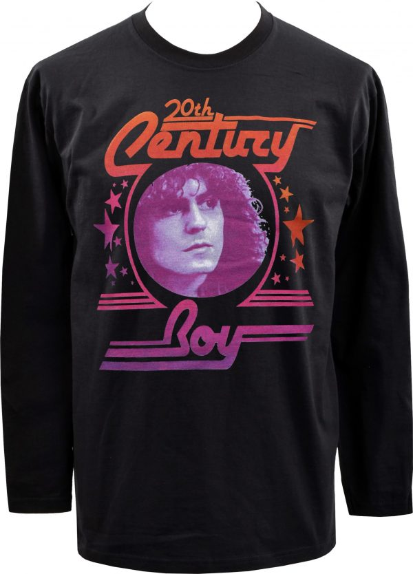 The Cramps Stay Sick Mens Long Sleeve Top