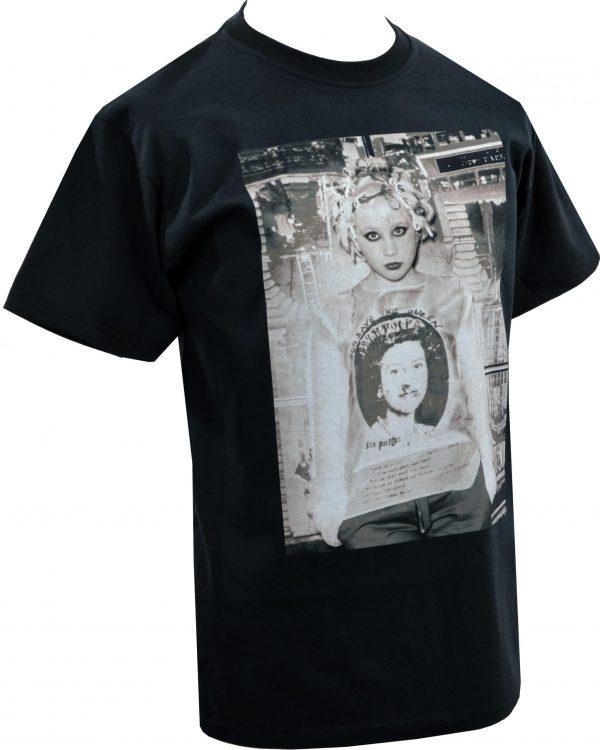 Debbie Juvenile Mens T-Shirt