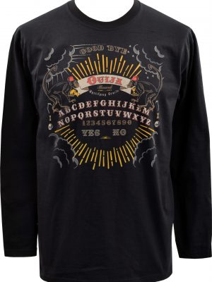 20th Century Boy Mens Long Sleeve Top