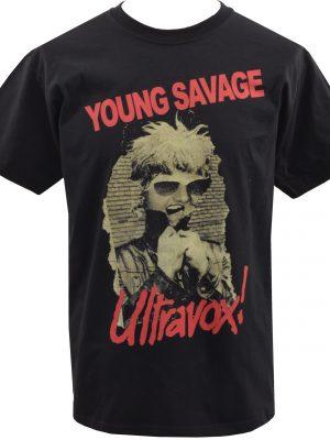 Young Savage Mens T-Shirt