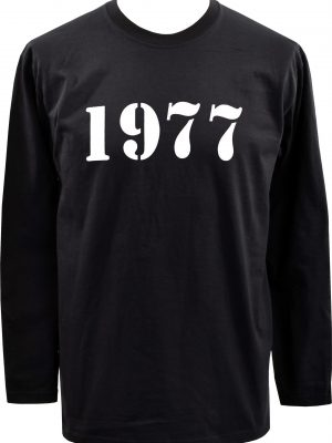 Sex Pistols Never Mind the Bollocks Mens Long Sleeve Top