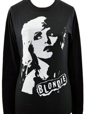 Blondie Ladies Long Sleeve Top
