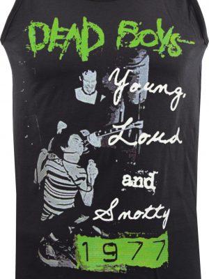 Sex Pistols Pretty Vacant Mens Vest