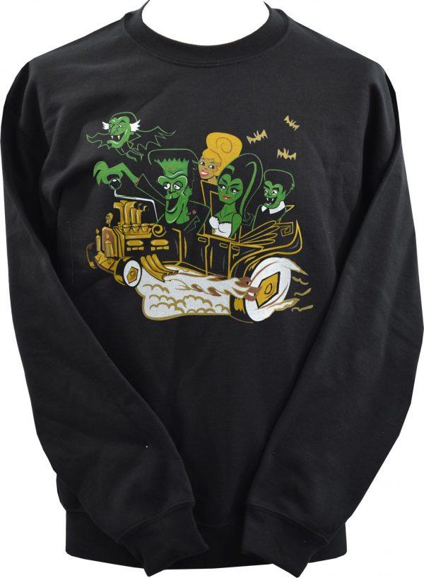 Ouija Board Unisex Sweatshirt