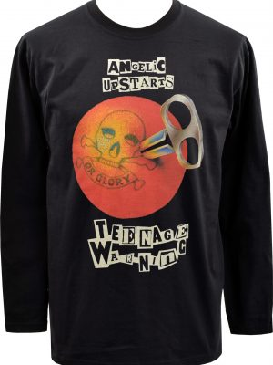 1977 Mens Long Sleeve Top