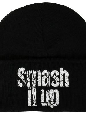Destroy Seditionaries Embroidered Beanie