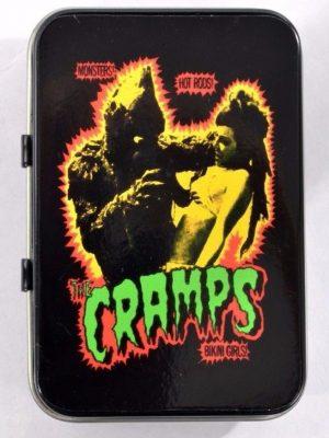 The Cramps Bikini Girls Tin
